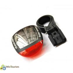 Задний фонарь для велосипеда Solar Energy