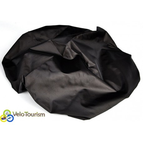 Чехол-накидка на рюкзак от дождя (Rain Cover)