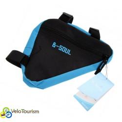 Подрамная сумка для велосипеда B-Soul