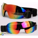 Очки для сноуборда/лыж Wolfbike Spyder