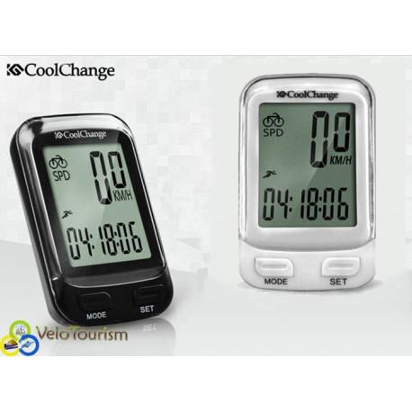 Велосипедный компьютер CoolChange KG-570