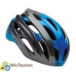 Шлем для велосипеда Bell Event 2016 L (сине-чёрный)
