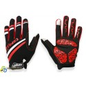 Перчатки для велосипеда с закрытыми пальцами Copozz