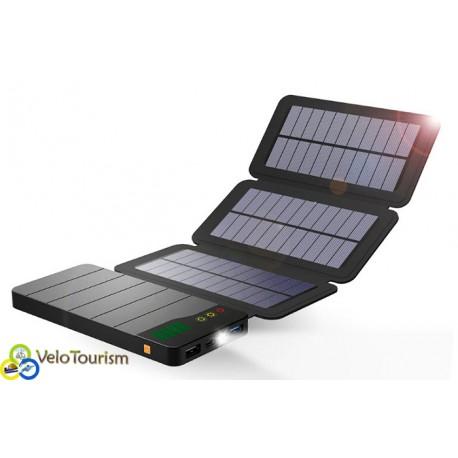 Портативный солнечный аккумулятор
