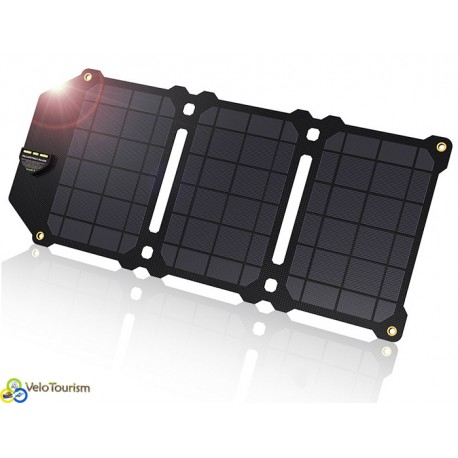 Солнечное зарядное устройство Allpowers 21 Вт
