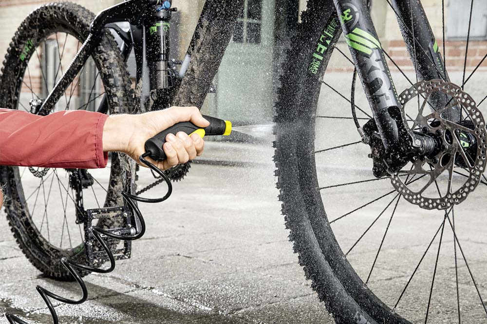 Советы по обслуживанию велосипеда