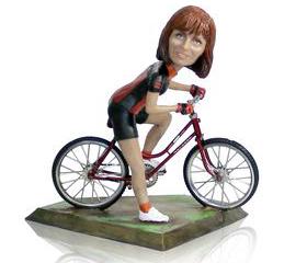 Идеи с подарком для велосипедиста